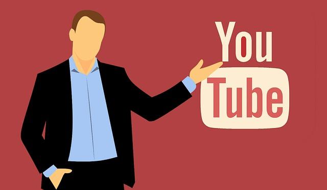 Menjadi seorang youtuber juga bisa mendapatkan penghasilan yang tinggi