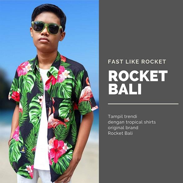 Kemeja-Pantai-hawai-Original-Brand-Rocket-bali